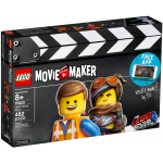 Lego Movie 1 et 2