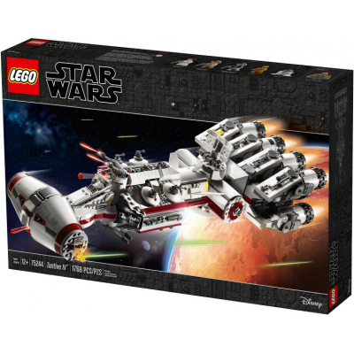 LEGO EXCLUSIF STAR WARS Tantive IV™ 2019