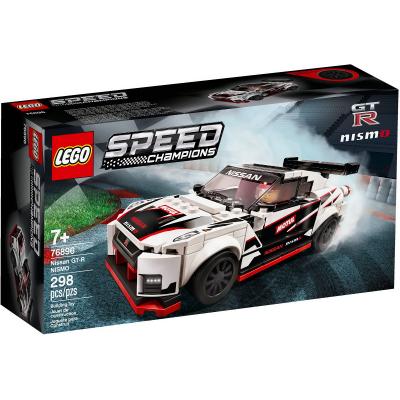 LEGO Speed champions Nissan GT-R NISMO 2020