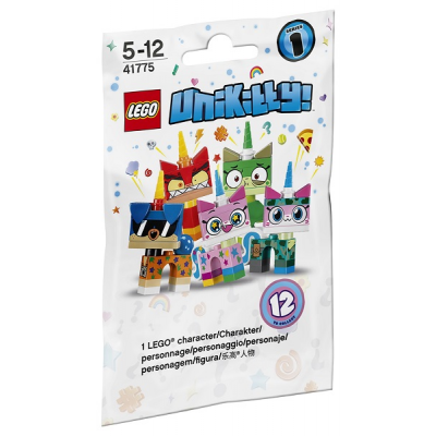 LEGO MINIFIGS Collection Unikitty™! Série 1 2018