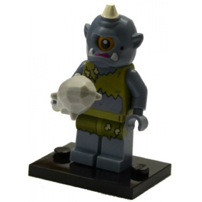 LEGO MINIFIGS SERIE 13 FILLE CYCLOPE 2015