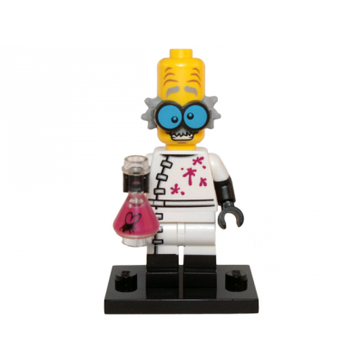LEGO MINIFIG Monstre Scientific 2015