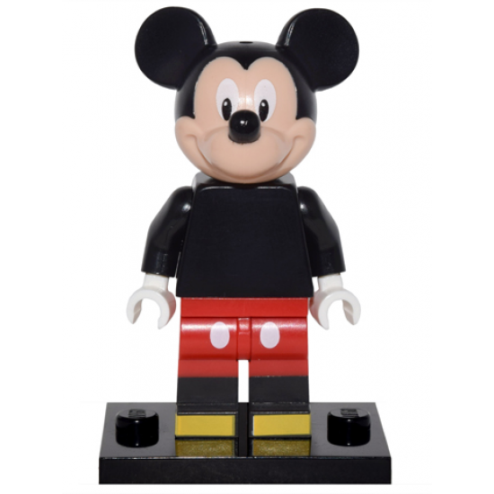 LEGO MINIFIG Disney Mickey Mouse 2016