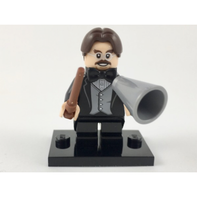 LEGO MINIFIGS Harry Potter™ Filius Flitwick 2018