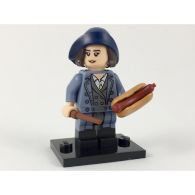 LEGO MINIFIGS Harry Potter™ Tina Goldstein 2018