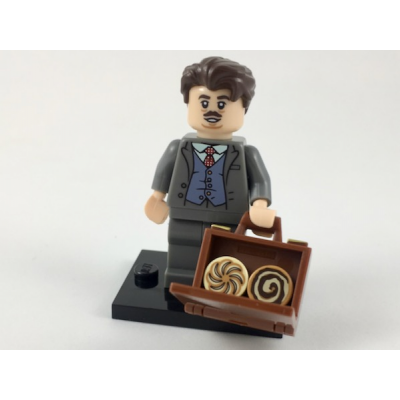 LEGO MINIFIGS Harry Potter™ Jacob Kowalski 2018