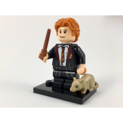 LEGO MINIFIGS Harry Potter™ Ron Weasley 2018