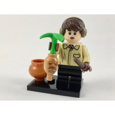 LEGO MINIFIGS Harry Potter™ Neville Longbottom  2018