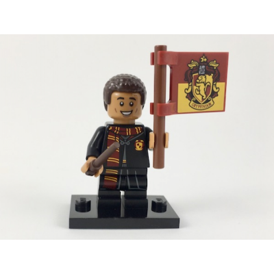 LEGO MINIFIGS Harry Potter™ Dean Thomas 2018
