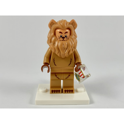 LEGO MINIFIGS LEGO MOVIE 2 Le lion lâche 2019