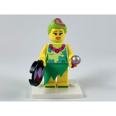 LEGO MINIFIGS LEGO MOVIE 2 Hula Lula 2019