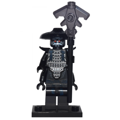 LEGO MINIFIGS SERIE NINJAGO MOVIE Garmadon 2017