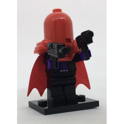 LEGO MINIFIGS BATMAN MOVIE Chaperon rouge 2017