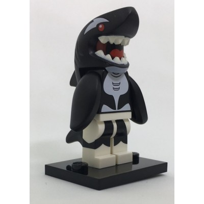 LEGO MINIFIGS BATMAN MOVIE Requin 2017