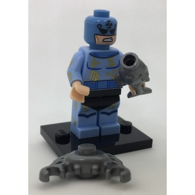 LEGO MINIFIGS BATMAN MOVIE  Maître du zodiaque 2017