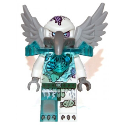 LEGO MINIFIG CHIMA Voom Voom