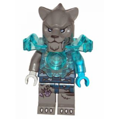 LEGO MINIFIG CHIMA Stealthor