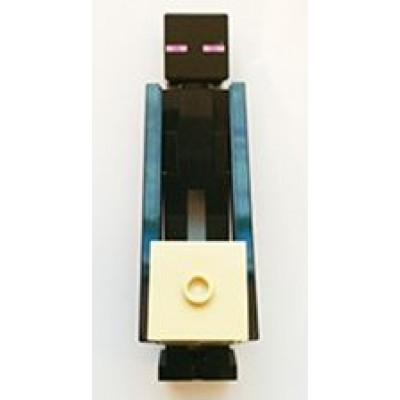 LEGO MINIFIG Minecraft Enderman