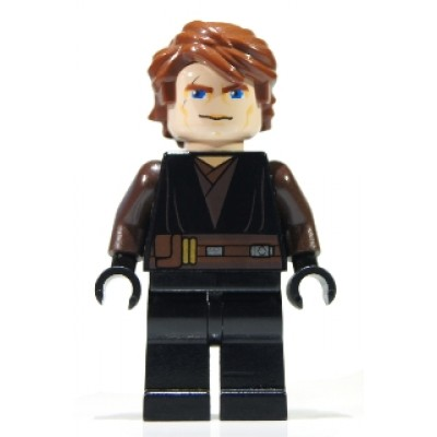 LEGO MINIFIG STAR WARS Anakin Skywalker
