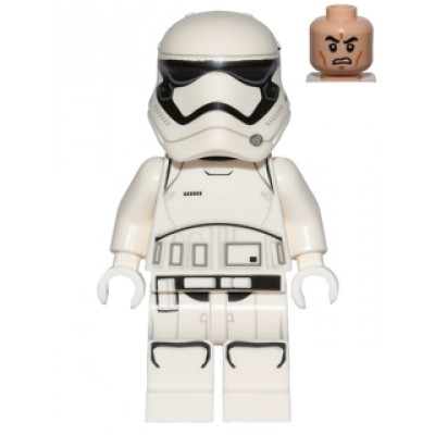 LEGO MINIFIG STAR WARS First Order Stormtrooper