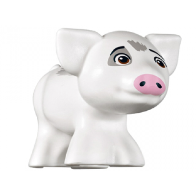LEGO ANIMAL Cochon , Moana