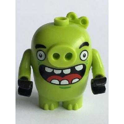 LEGO MINIFIG Angry Birds Piggy 2