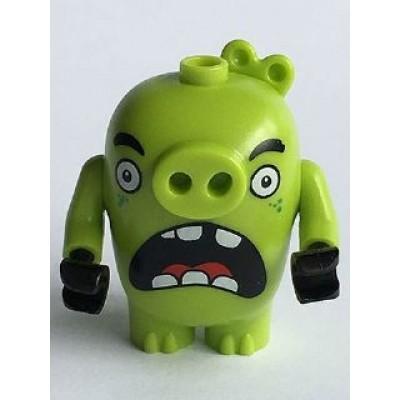LEGO MINIFIG Angry Birds Piggy 3