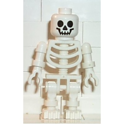 LEGO MINIFIG Prince of Persia Skeleton