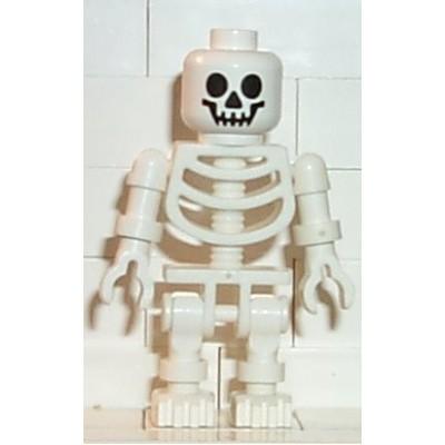 LEGO MINIFIG Prince of Persia Skeleton