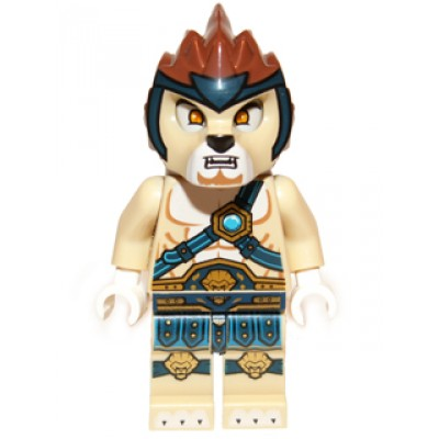 LEGO MINIFIG CHIMA Lennox