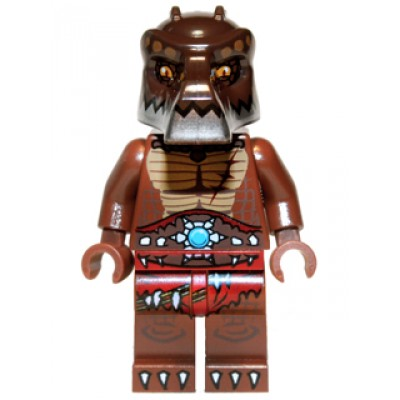 LEGO MINIFIG CHIMA Crug