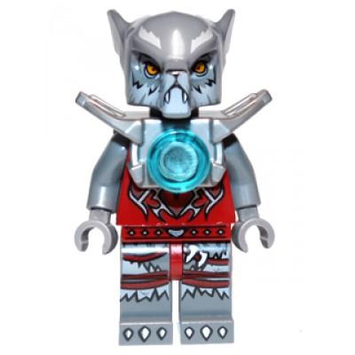 LEGO MINIFIG CHIMA Wakz