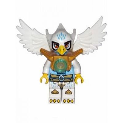 LEGO MINIFIG CHIMA Equila