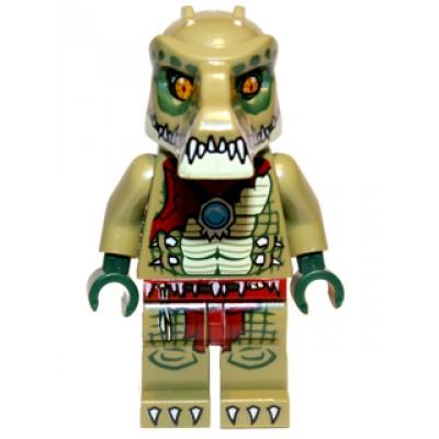 LEGO MINIFIG CHIMA Crawley