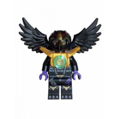 LEGO MINIFIG CHIMA Rawzom