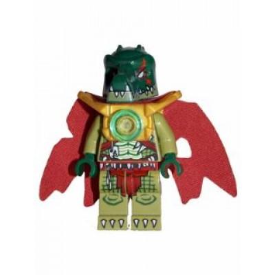 LEGO MINIFIG CHIMA Cragger