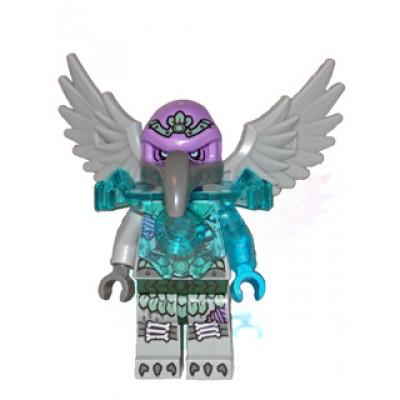 LEGO MINIFIG CHIMA Vardy