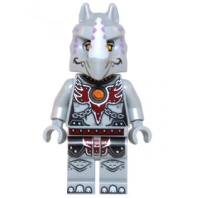 LEGO MINIFIG CHIMA Rinona