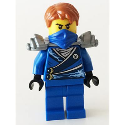 LEGO MINIFIG NINJAGO Jay