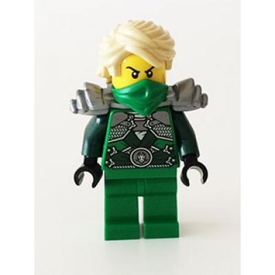 LEGO MINIFIG NINJAGO Lloyd