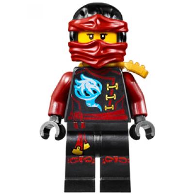 LEGO MINIFIG NINJAGO Nya