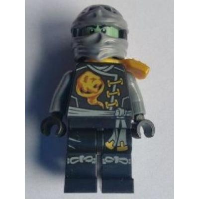 LEGO MINIFIG NINJAGO Cole
