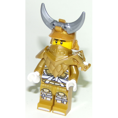 LEGO MINIFIG NINJAGO Dragon Master