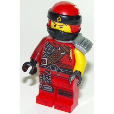 LEGO MINIFIG NINJAGO Kai