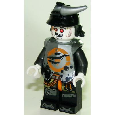LEGO MINIFIG NINJAGO Chew Toy
