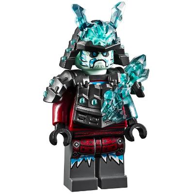 LEGO MINIFIG NINJAGO General Vex