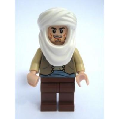 LEGO MINIFIG Prince of Persia Alamut Merchant