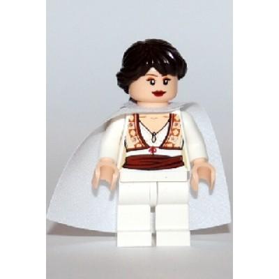 LEGO MINIFIG Prince of Persia Princess Tamina