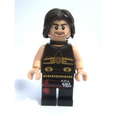 LEGO MINIFIG Prince of Persia Dastan