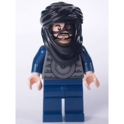 LEGO MINIFIG Prince of Persia Ghazab